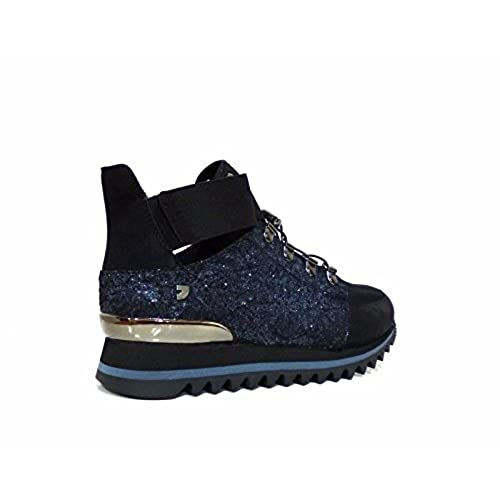 b8bb6c26374376 Gioseppo 41096 - Blue, Chaussures de Gymnastique femme 85%OFF - avico.fi