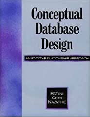 This database design book provides the reader with a unique methodology for the conceptual and logical design of databases. A step-by-step method is given for developing a conceptual structure for large databases with multiple users. Addition...