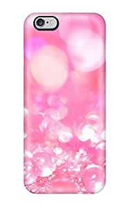 New Style Fashionable Style Case Cover Skin For Iphone 6 Plus- Pink 2953511K41740965