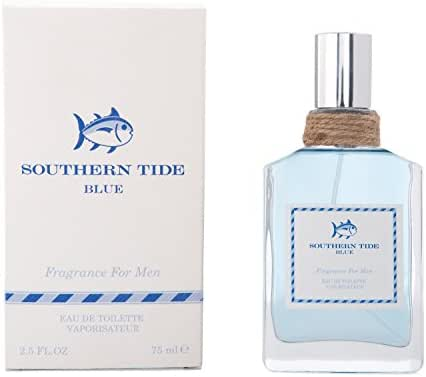 Southern Tide Blue Mens Cologne