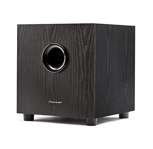 Pioneer SW-8MKS 100W powered