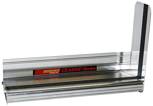 Owens Products OC72404 ClassicPro Series Extruded 4in. Wheel To Wheel Running Boards (E Series 350 Running Boards compare prices)