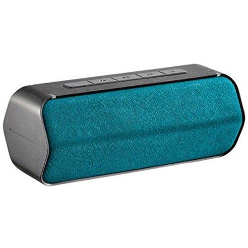 HMDX Splash Resistant Bluetooth Speaker