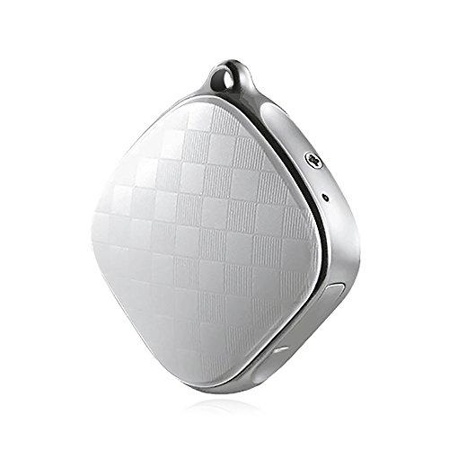 Putars Miniature Bluetooth Gps Tracker, Key Finder,