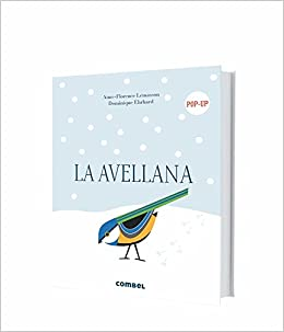 La Avellana por Anne-florence Lemasson epub