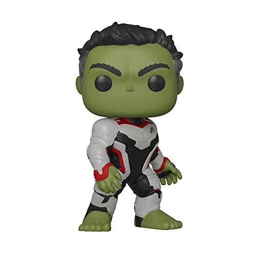 Pop! Bobble Avengers Endgame Hulk