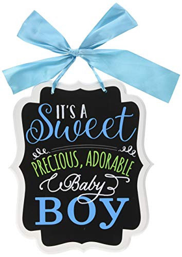 Its A Boy Sign (Amscan