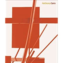 Anthony Caro (Art Catalogue) (2005-01-20)