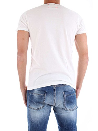 Homme T M0400GR Shirt Vert TAKEAWAY CqxtOR5