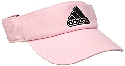 adidas Men's Ultimate Visor by Agron Hats & Accessories