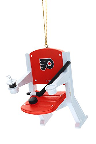 Evergreen Enterprises Philadelphia Flyers Stadium Chair O...