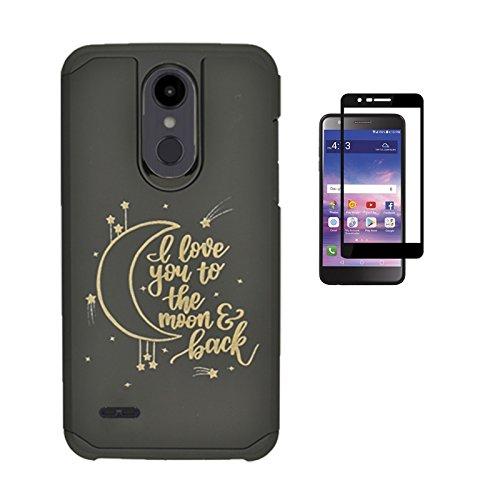 buy popular 1103e 6b149 Amazon.com: LG Premier Pro LTE Case (L413DG, L413DL, TracFone, Total ...