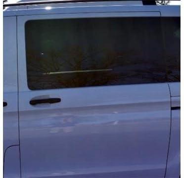 Ama lateral puerta corredera ventana Mercedes-Benz Metris Van – lado del conductor: Amazon.es: Coche y moto