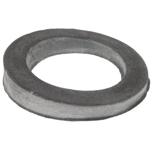 Overflow Gasket - Danco, Inc. Waste and Overflow Gasket Black