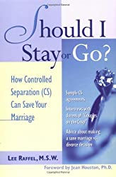 Should I Stay Or Go? : How Controlled Separation (CS) Can Save Your Marriage