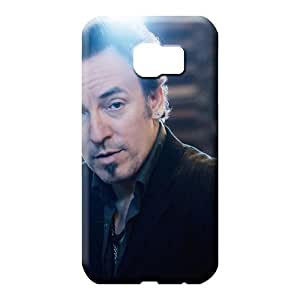 samsung galaxy s6 edge First-class Protector Hd phone cover shell celebrities bruce springsteen