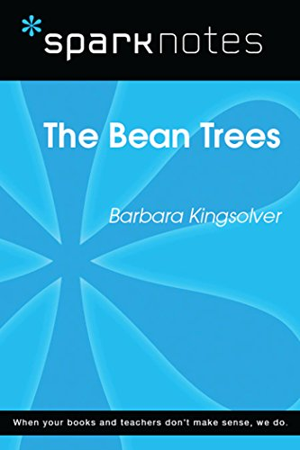 The Bean Trees (SparkNotes Literature Guide) (SparkNotes Literature Guide Series)