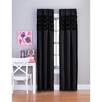 your zone rosette window panel