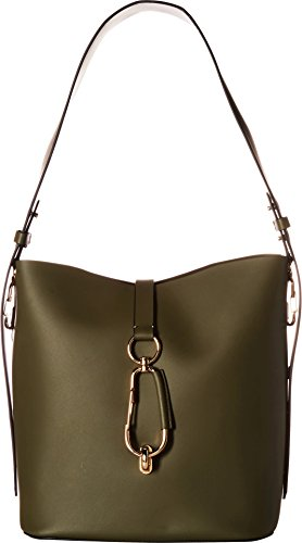 Zac Posen Women's Hobo Belay Moss ZAC aqpwdvax