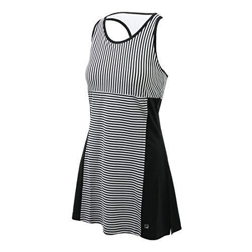 Fila Stripe Dress (Large)