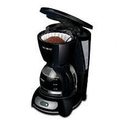 5 cup mr coffee - 4