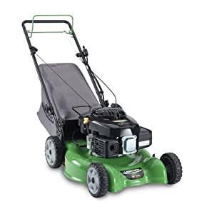 Lawn Boy 10606 20-Inch 149cc 6-1/2 GT OHV Kohler Gas Powered Self Propelled Lawn Mower With Electric Start  (Older Model)