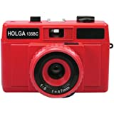 Holga Holgaglo 135 Camera - Solar Infra Red