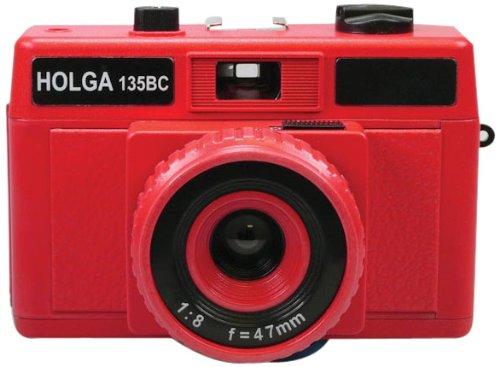 Holga Holgaglo 135 Camera - Solar Infra Red by Holga