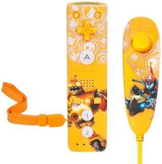PowerA Skylanders Pro Pack Mini - Volante/mando (especial, Wii, D ...
