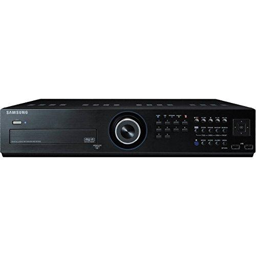 DVR, 8CH, 14TB, H.264, 480fps@4CIF, DVD, Max. 5 internal HDD, Coaxitro