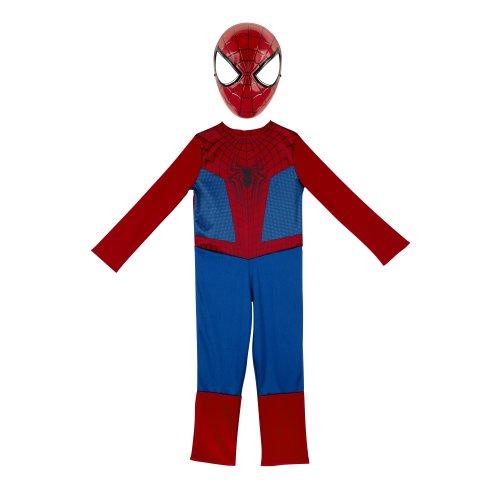 Marvel Amazing Spiderman 2 (Movie) Dress Up Costume (The Amazing Spider Man 2 Costumes)
