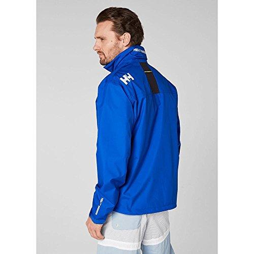 Nbsp;– Da Helly Tondo Collo Olympian nbsp;giacca Blu Uomo Hansen SqxxCt5wp