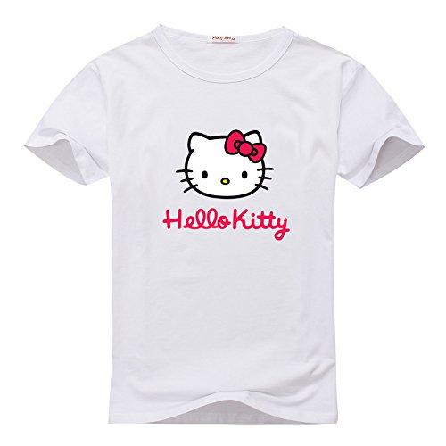 AshleyGlekler-T-Shirts-for-Mens-Hello-Kitty-Pattern-Pattern-8