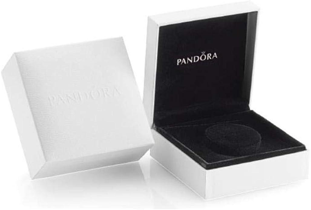 Pandora Original white Interior Jewellery Gift Box