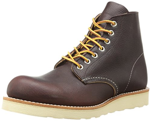 Red Wing Heritage Round 6