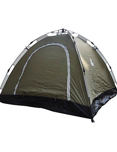 HIIY lufu® Doppelaußen Zelten