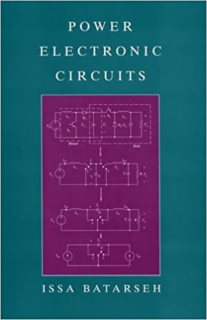 Buy power electronic circuits book online at low prices in india buy power electronic circuits book online at low prices in india power electronic circuits reviews ratings amazon fandeluxe Choice Image
