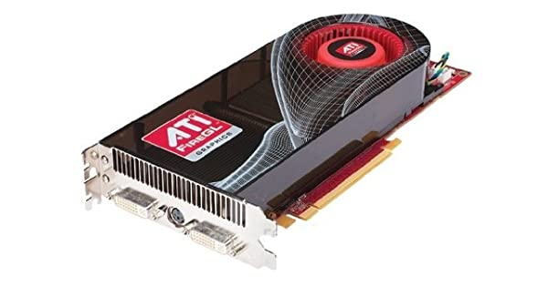 Amazon.com: ATI FireGL V7600 512 MB Dual-DVI PCI-Express ...