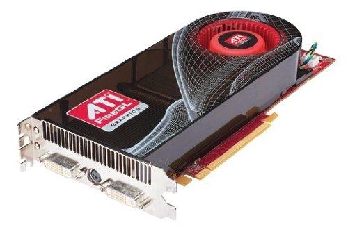 ATI FireGL V7600 512 MB Dual-DVI PCI-Express Video Card 100-505565