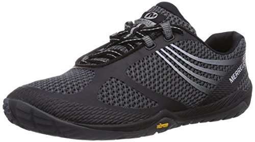 Merrell Women's Pace Glove 3 Trail Running Shoe,Black,9 M US Merrell Athletic Shoes