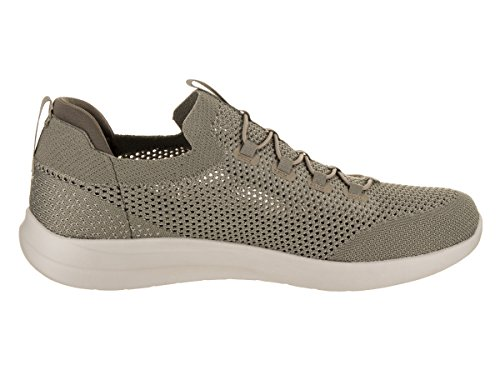 On Shoe Skechers Comfort Studio Men's Taupe Slip pqpTPwI