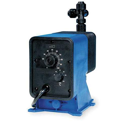 Metering Pump 6 ft.Ceramic 1000 CPS115V