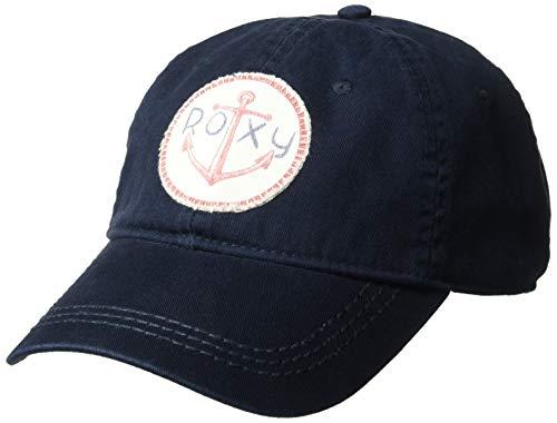 Roxy Junior's Dear Believer Baseball Hat, Dress Blues, One Size ()