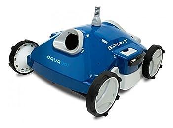 Aquabot Spirit In-ground and Above-ground Cleaner