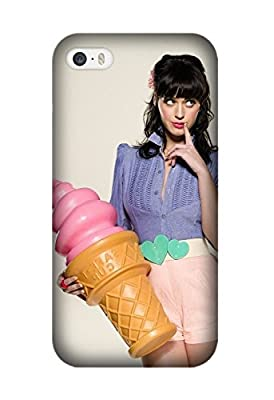 Iphone 6/6S Music Katy Perry Pattern Case, Slim Fit Iphone 6/6S Case