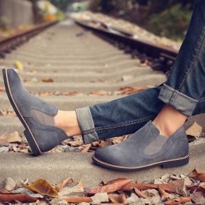hexiajia , Damen Sneaker Grau