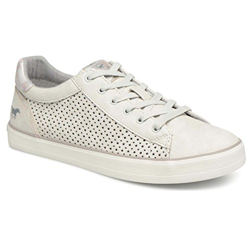 100 306 1267 Femme Sneakers Basses Mustang EqZ5x18w8