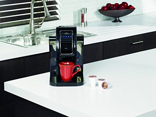 Touch Essential T214B Single Serve Brewing System