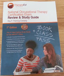 National Occupational Therapy Certification Exam: Review & S