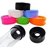 6Pcs/lot Universal TPR Sealing Sleeves for Erection Cylinder Donut Replacement Accessories